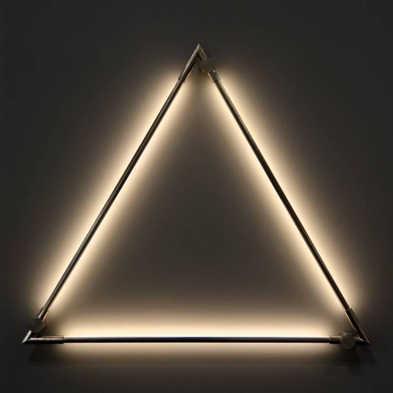 Thin Primaries Triangle Suspension