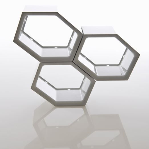 Honeycomb Suspension