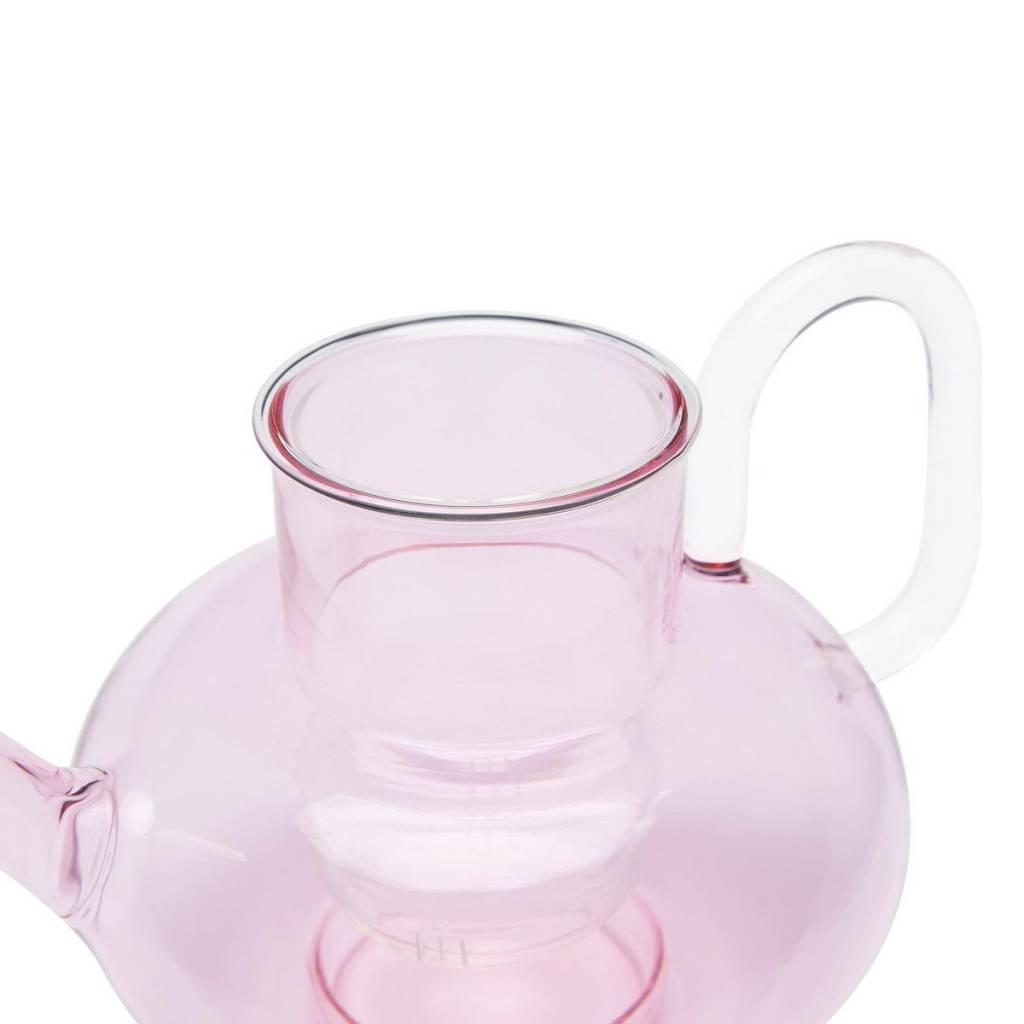 Bump Tea Pot