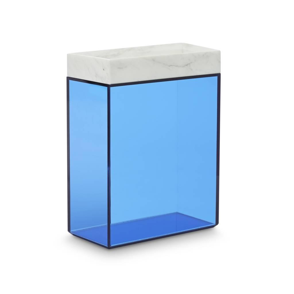Lid Tall Glass Storage