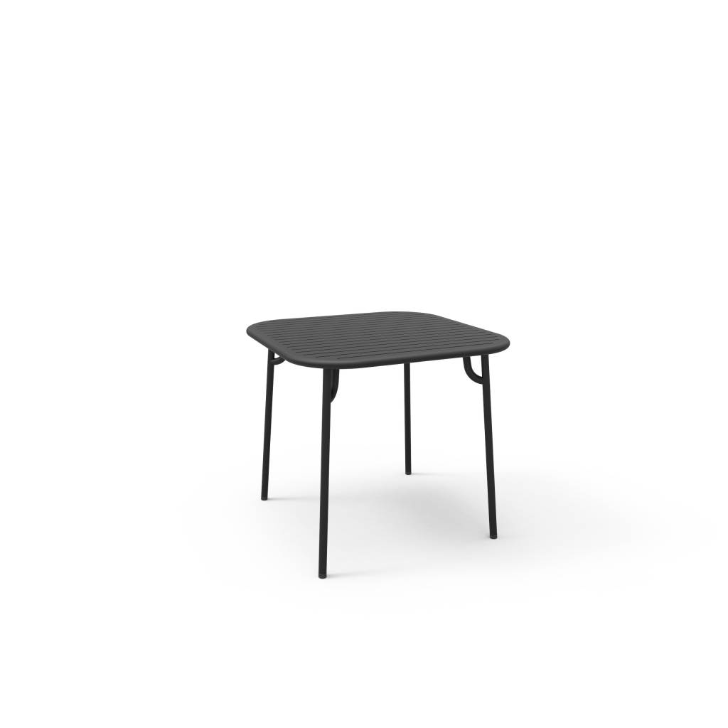 Week-End Square Table