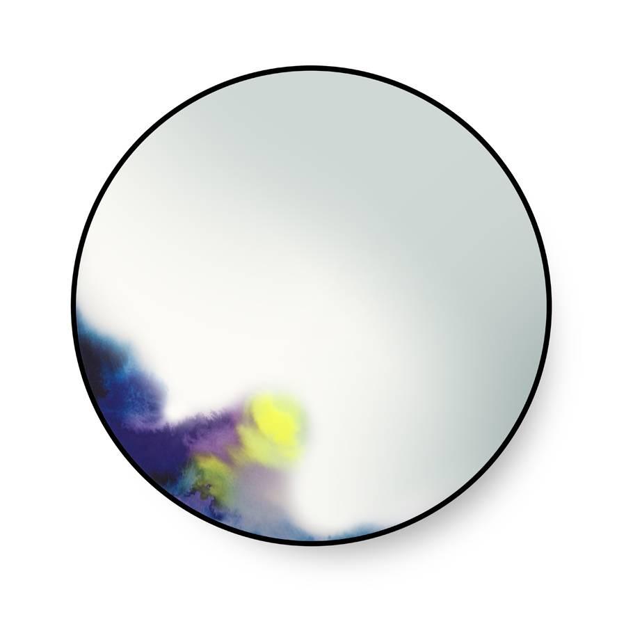 Francis Mirror