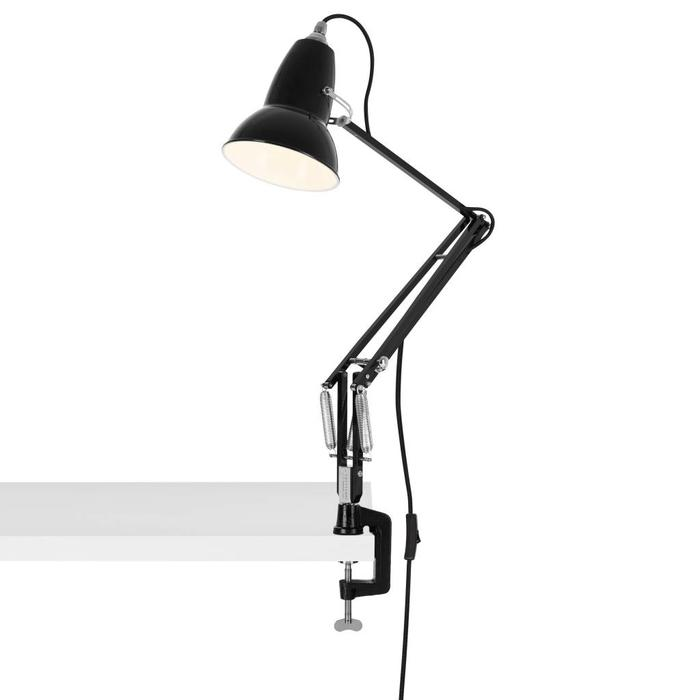 Original 1227 Desk Lamp with Clamp