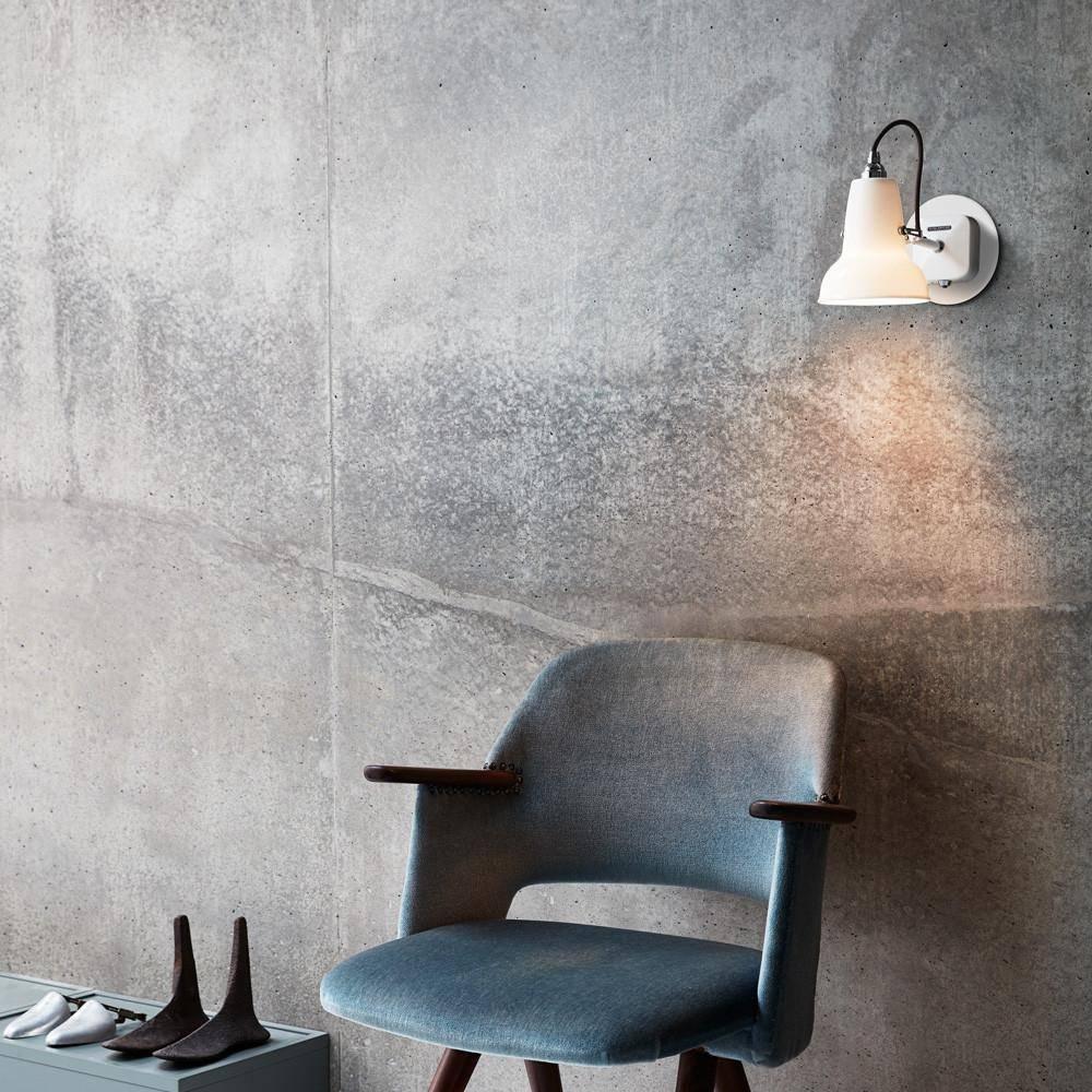 Original 1227 Mini Ceramic Wall Light