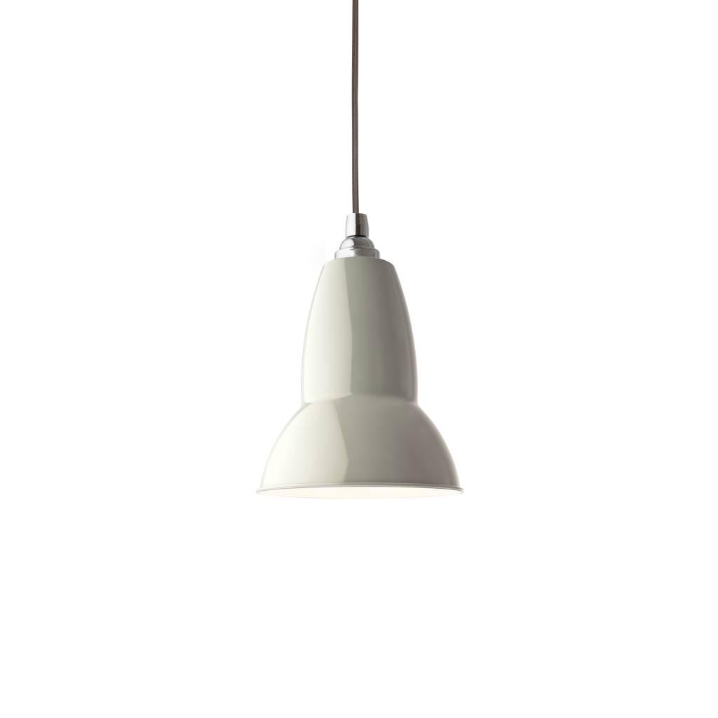 Original 1227 Pendant, Linen White