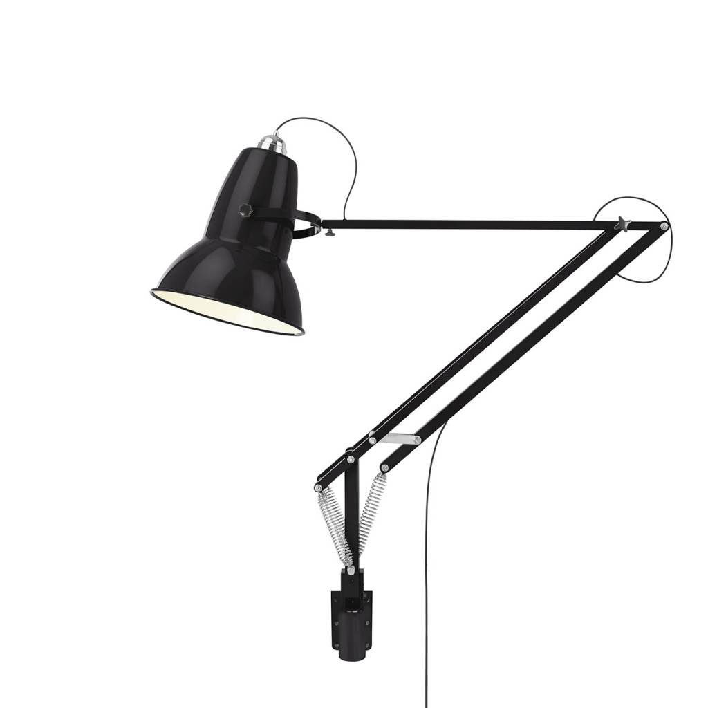 Original 1227 Giant Wall Mounted Lamp