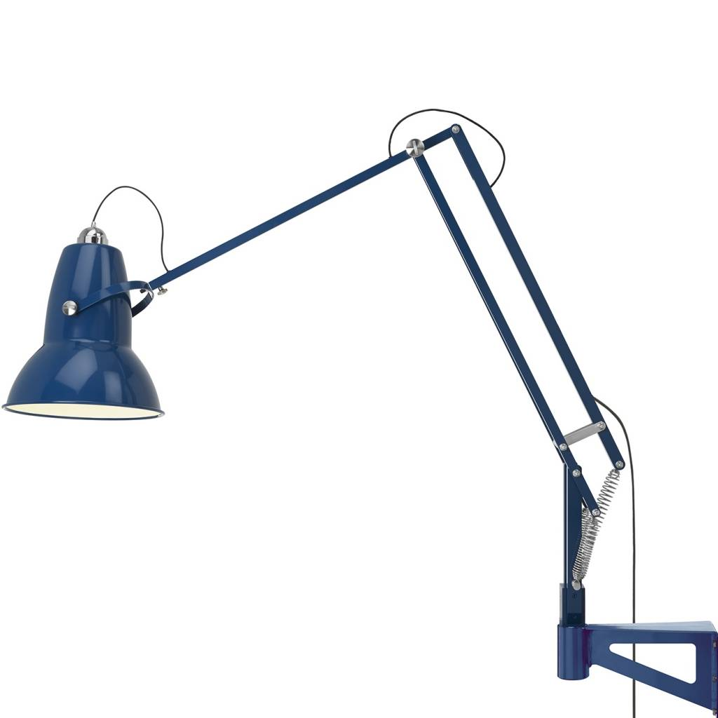 Original 1227 Giant Outdoor Wall Mounted Lamp