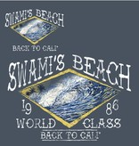 BackToCali Swami's Beach Diamond , BTC, Encinitas