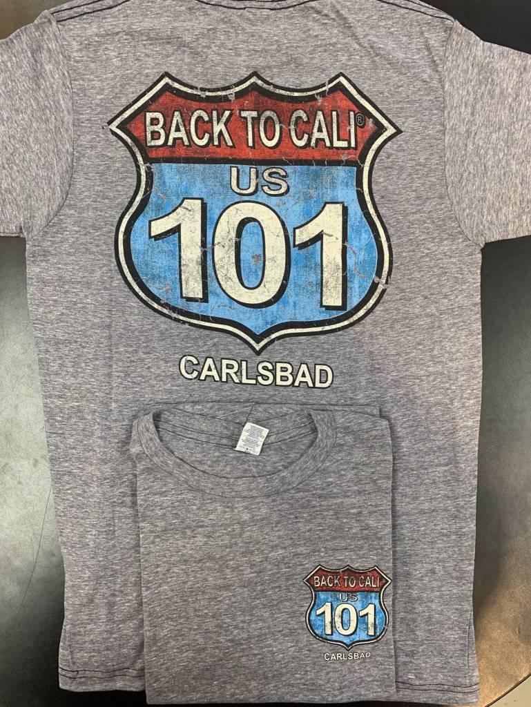 BTC 101 Carlsbad