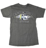 Leucadia Funky Town Van