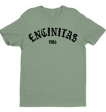 Old English BTC, Encinitas Tees