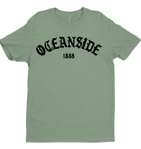 Old English BTC, Oceanside Tees