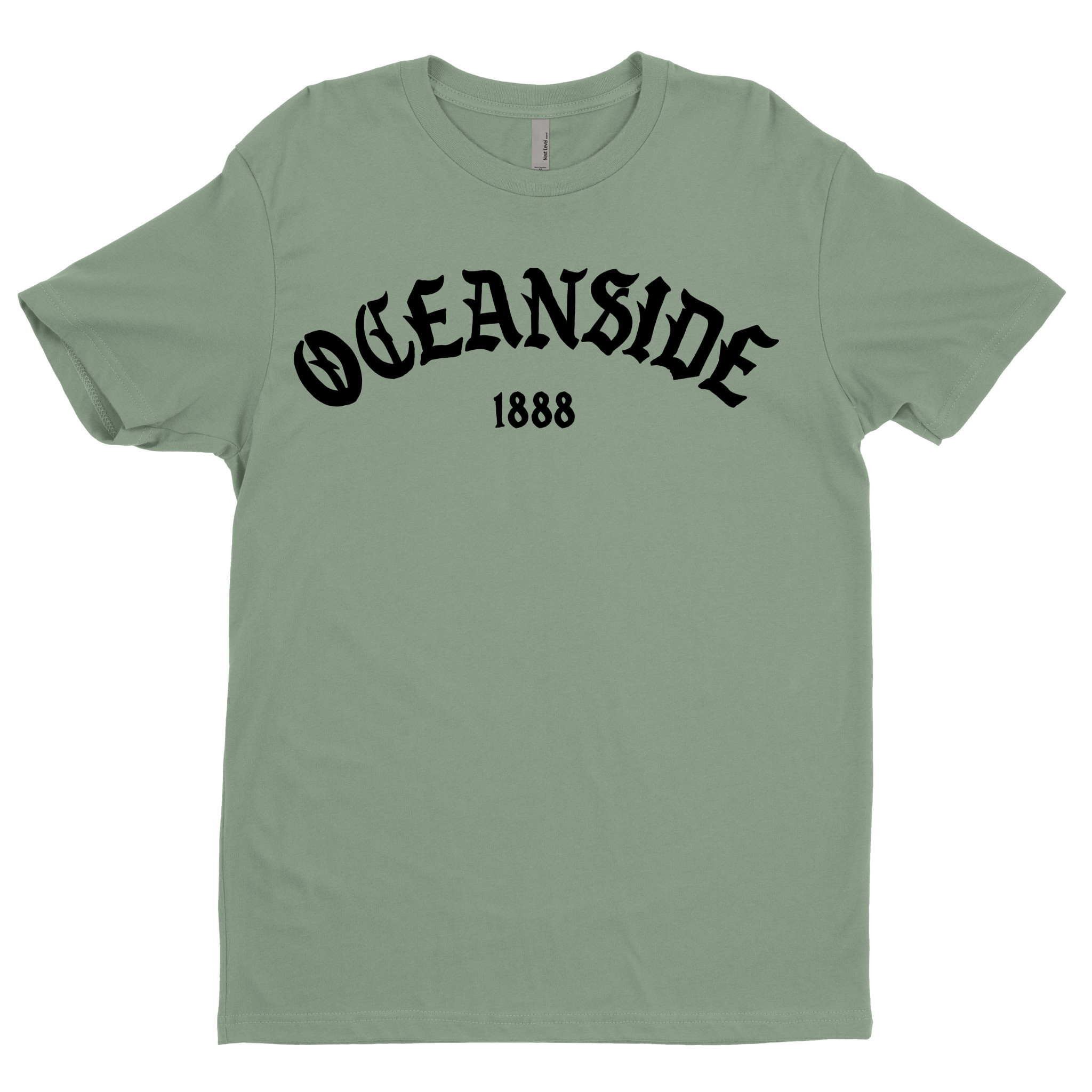 Old English BTC, Oceanside Tees