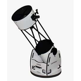 MEADE INS'T Meade 16 Inch LightBridge Plus Truss-Tube Dobsonian
