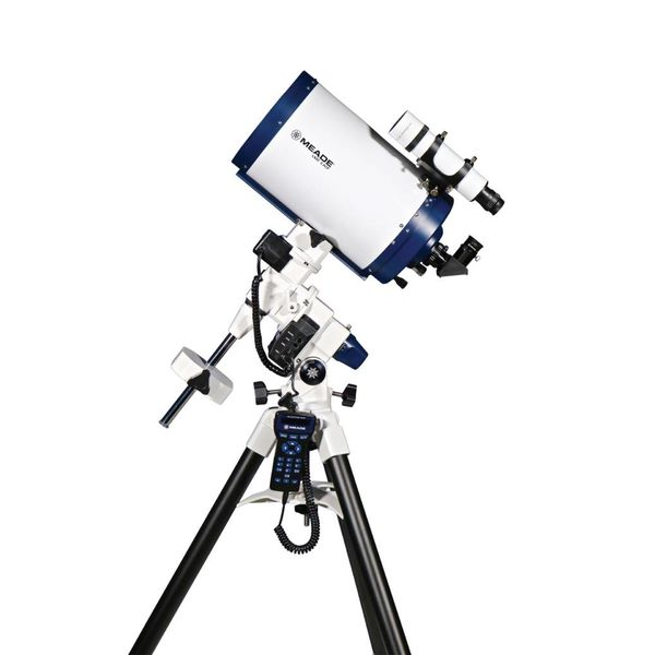 """MEADE INS'T MEADE LX85 w/ 8"""" ACF"""