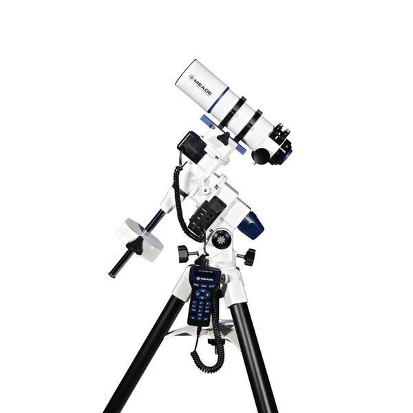 MEADE INS'T MEADE LX85 w/70mm Astrograph