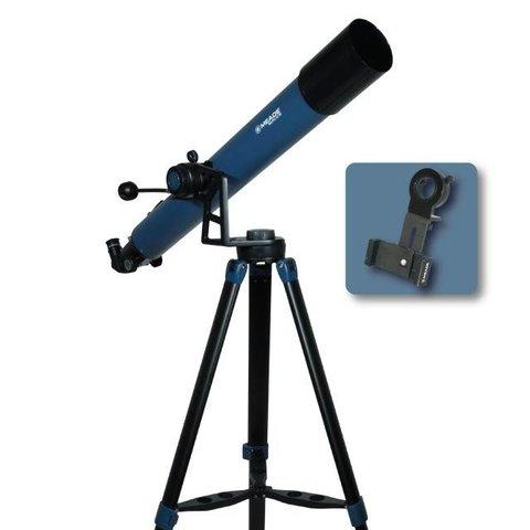 Meade StarPro AZ 80mm Refractor Telescope