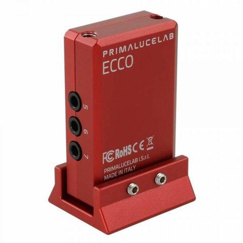 Prima Luce ECCO, environmental computerized controller for EAGLE