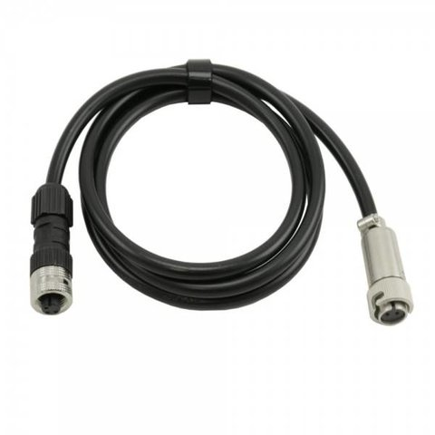 Prima Luce Eagle-compatible power cable for Astro-Physics mounts with CP4 controller