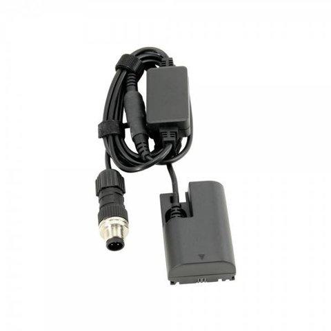 Prima Luce Eagle-compatible power cable for Canon EOS 6D, 7D, 60D, 60Da, 70D, 5D Mark II, 5D Mark III