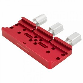 Prima Luce Lab Prima Luce Maxi Dovetail Clamp Vixen+Losmandy PLUS
