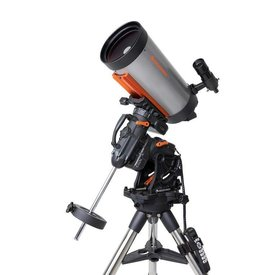 CELESTRON CELESTRON CGX 700 MAKSUTOV CASSEGRAIN TELESCOPE