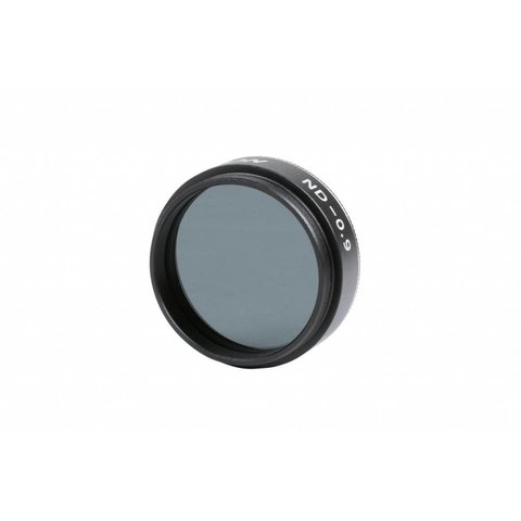 CELESTRON NEUTRAL DENSITY MOON FILTER - 1.25""