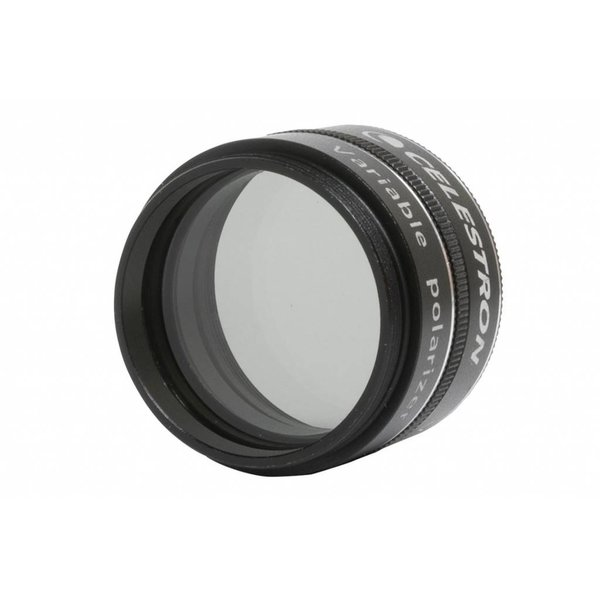 CELESTRON CELESTRON VARIABLE POLARIZING FILTER - 1.25""