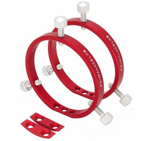 Prima Luce Guide rings PLUS 80mm