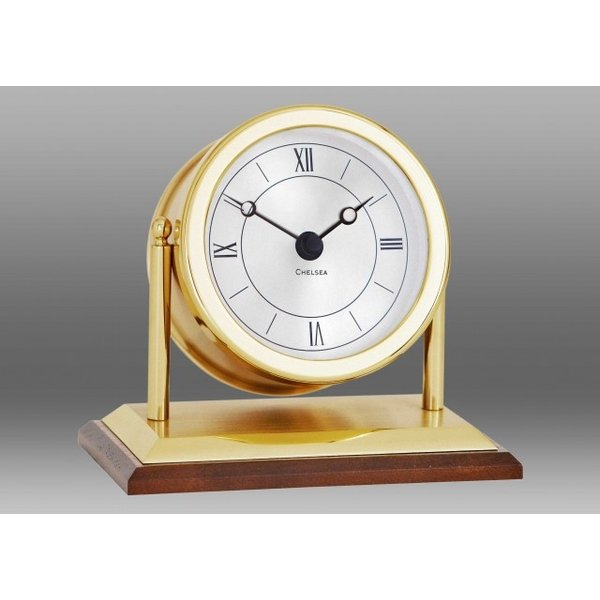 CHELSEA CLOCK CO. CHELSEA Chatham Desk Clock