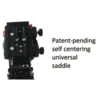 IOptron CEM40EC Center-balance EQ Mount with High Resolution RA Encoder
