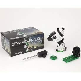 SKY-WATCHER SKY WATCHER STAR ADVENTURER PRO PACK
