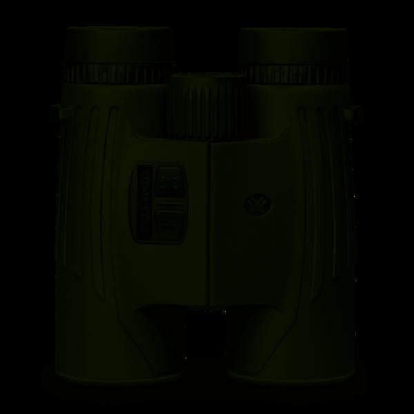 VORTEX Vortex 10x42 Fury Bino LRF Gen II Rangefinder