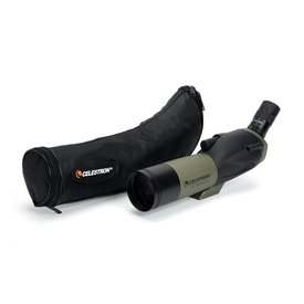 CELESTRON Celestron Ultima 65 - 45° with Smartphone Adapter