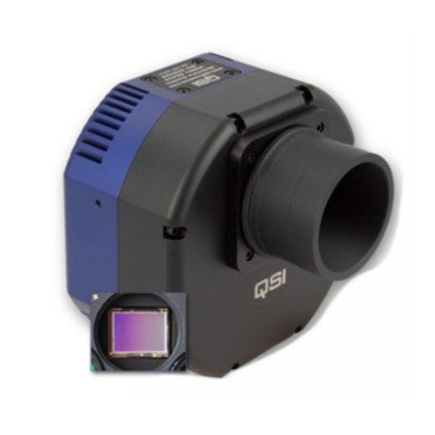 QSI 683 8.3 MP Mono CCD Camera