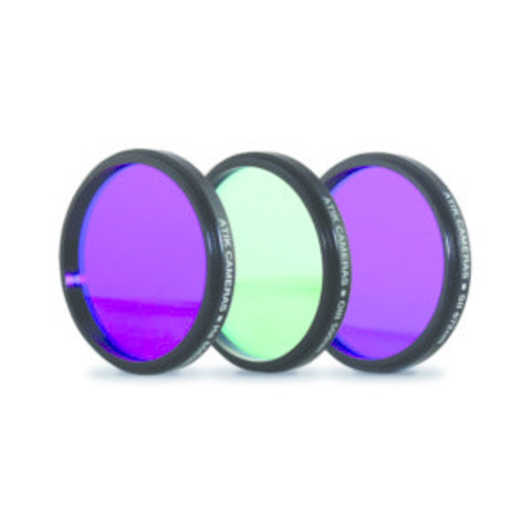 Atik Narrowband Filter Set