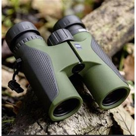 ZEISS OPTICAL Zeiss Terra ED 8x42 Binoculars Black / Green