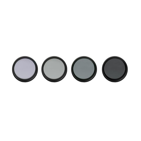 Celestron Moon Filter Set, 1.25 Inch