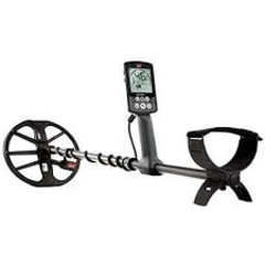 Products tagged with metal detector