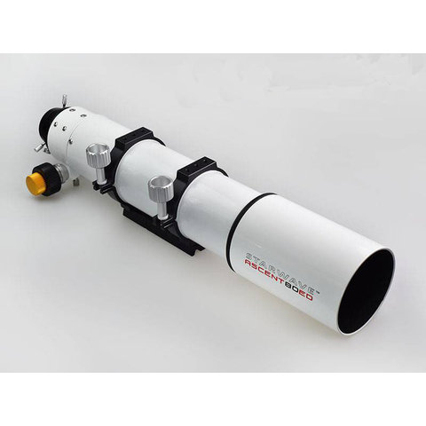 Altair ASCENT80mm F7ED Refractor Geared Focuser