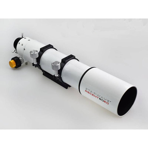 Altair Altair ASCENT80mm F7ED Refractor Geared Focuser