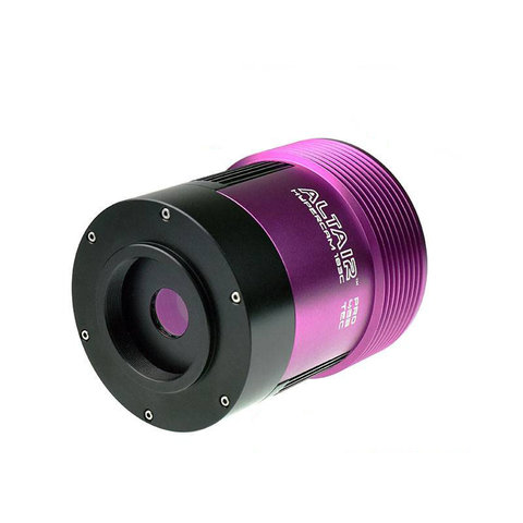 Altair Hypercam PRO TEC 183M Mono CMOS Camera with TEC and 4 GB RAM