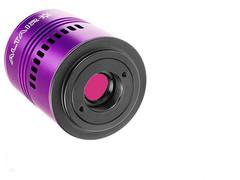 CCD & CMOS Cameras