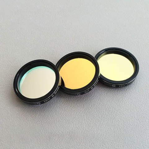 Altair 1.25 Inch Narrowband CCD Filter Set