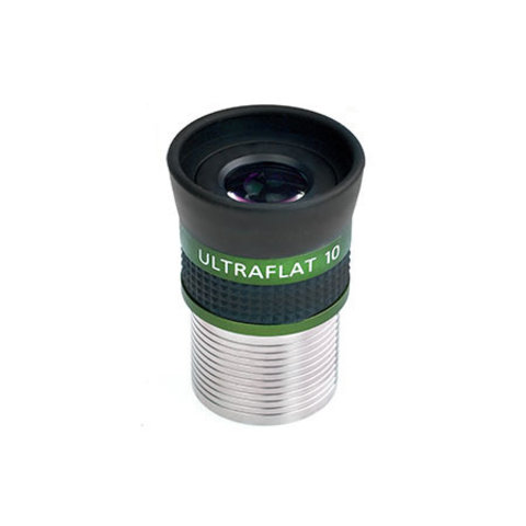Altair Ultraflat 10mm 60° Eyepiece Stainless Steel Barrel