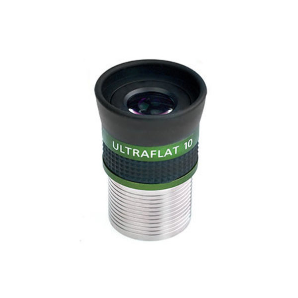 Altair Altair Ultraflat 10mm 60° Eyepiece Stainless Steel Barrel