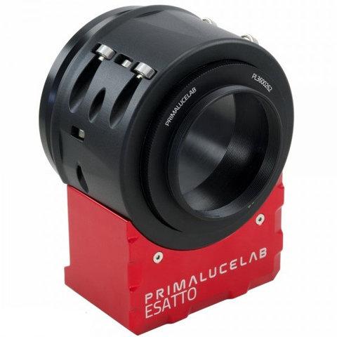 """Prima Luce ESATTO 3"""" robotic microfocuser"""