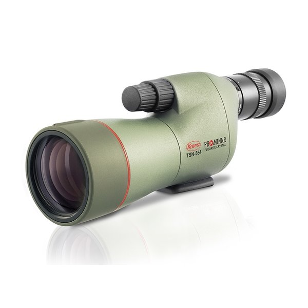 KOWA Kowa TSN-550 Series 55 mm Spotting Scope, Straight body