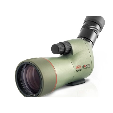 Kowa TSN-550 Series 55 mm Spotting Scope, Angled body