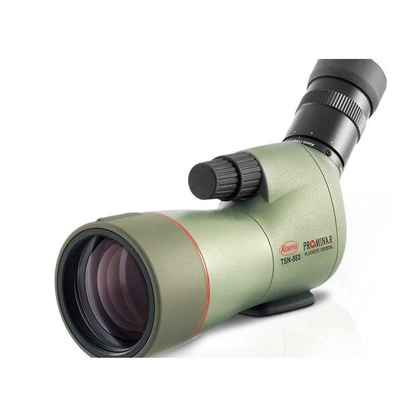KOWA Kowa TSN-550 Series 55 mm Spotting Scope, Angled body